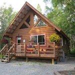 Our Grande Cabin