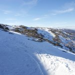 For non-skiers a day pass for the Kosciuszko Express chairlift is well worth it!