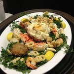 Seafood Plater for Two