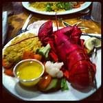 Lobster Special Night 9.95!!!!!