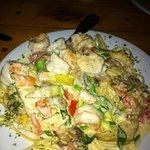 Shrimp Abaco