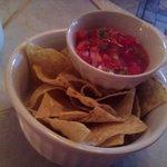 Nice Salsa!