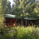 Cabin n.4