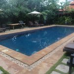 Moon Boutique Hotel Pool