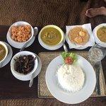 Tartaruga Hotel & Beach Restaurant Photo