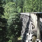 Todd Creek Trestle