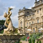 Harewood House have an aftnoon tea there you feel like the Earl.