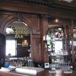Beautiful old bar