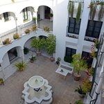 Hotel Los Heleches