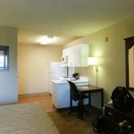 Photo de Extended Stay America - Sacramento - Arden Way