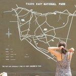 Eingang Tsavo East