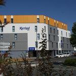 Kyriad La Rochelle Centre- Les Minimes