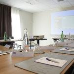 Salle de réunion hôtel Kyriad