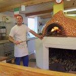 Pietro il pizzaiolo