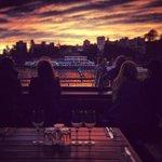 Sunsets @Hugosmanly