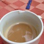 Restaurant cup