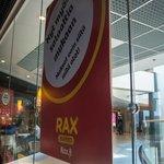 Foto de Golden Rax Pizzabuffet