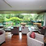 Bar und Restaurant Blick