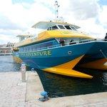 Porto cristo, promenade en bateau