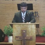 New Pastor: James Miller Jr