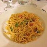Spaghetti del pezzente