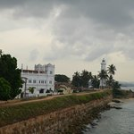 Galle Fort Lighthouse3