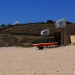 Peters Beach for renting surf equipment