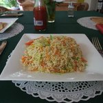 Sundaras Restaurant 1