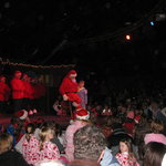 Polar Express Train Event Packages