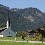 Church in Pertisau