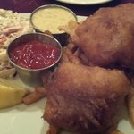 catfish & chips