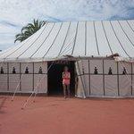 Tenda Arabe