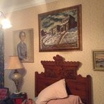 agetha Christie suite
