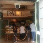 Photo of Paul taken with TripAdvisor City Guides