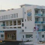 Vrissaki Beach Hotel Foto