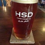 HSD St. Austell brewery