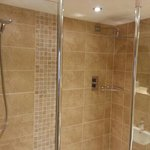 The AMAZING double shower