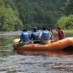 Jim Thorpe River Adventures Foto