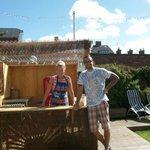 Foto de Tudor Terrace Guest House