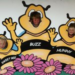 My little bees