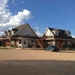 Bullberry Inn, Tropic Utah