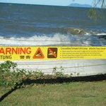 palm beach warning