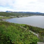 View of Rocky Harbour