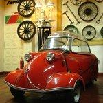 Messerschmitt 1960