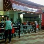 Queens Cafe, Rhyl