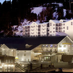 Deadwood Mountain Grand Hotel, Casino & Event Center