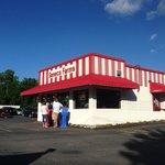 Seneca Farms Ice Cream Foto