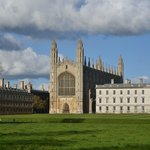 Te lo Cuento de Camino Cambridge Tours