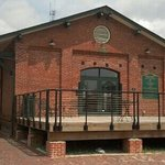 The Dalton Train Depot