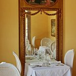 Dining Room @ The Gables
